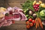 Carne o verdura