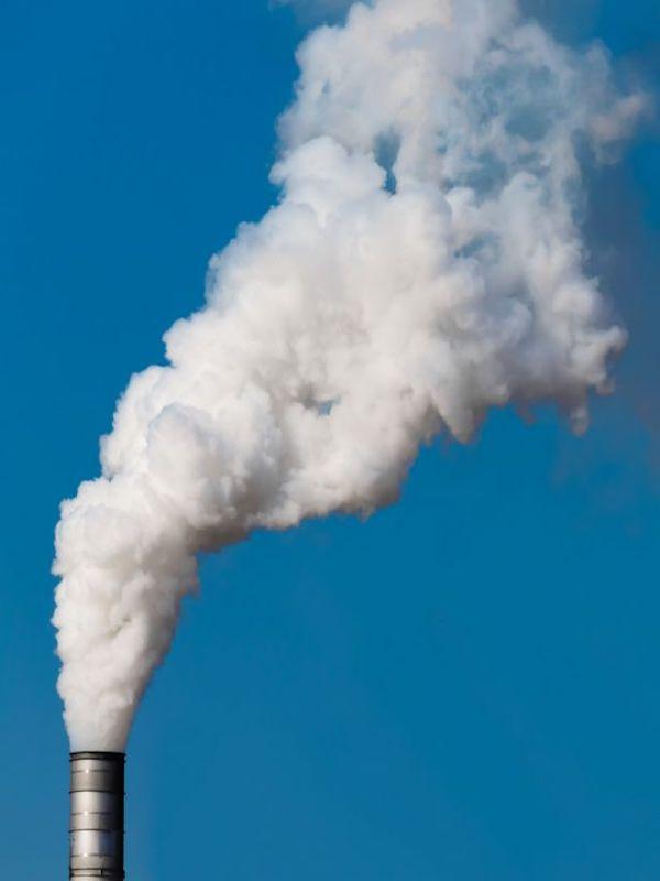 Capturando CO2