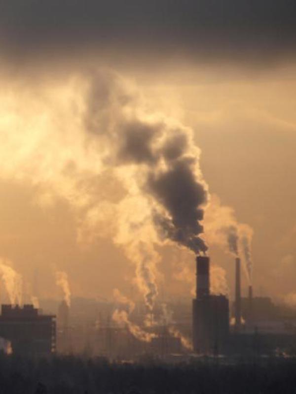 La calidad del aire en las ciudades españolas mejoró el año 2020