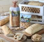 Pan de Espelta 'sostenible' para CARREFOUR