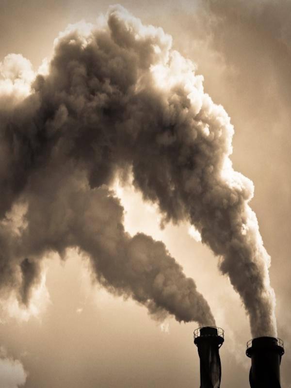 El Estado 'define' la asignación final gratuita de derechos de emisión de gases de efecto invernadero