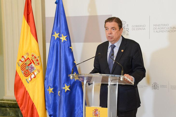 España hace lo posible e imposible por la promoción de los productos ecológicos