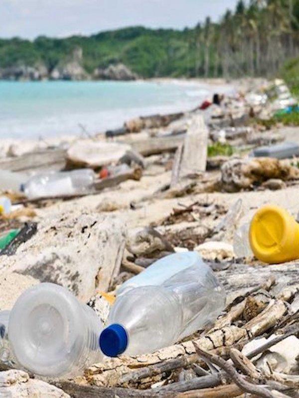 Plásticos y sus 'endiabladas' consecuencias