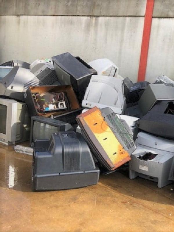 La Federación Española del Reciclaje pide evitar