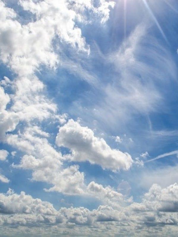 Las nubes amplificarán el calentamiento global