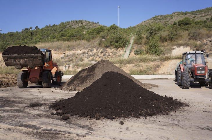Global Omnium con tecnología verde basada en coagulantes naturales para el tratamiento de aguas residuales