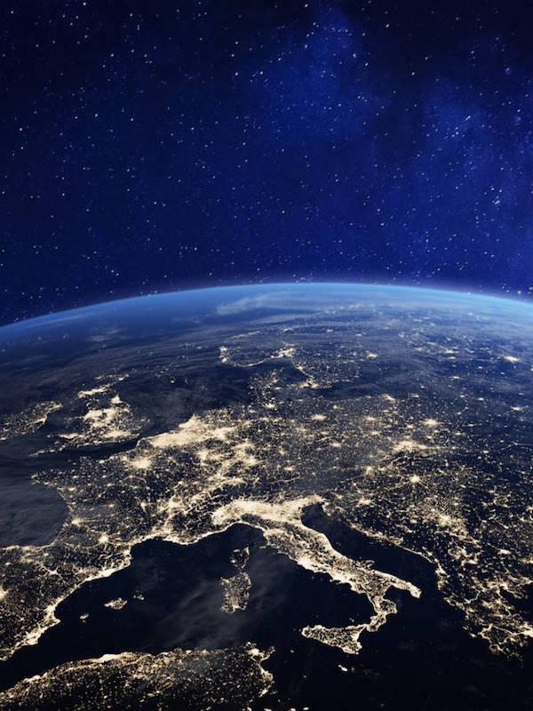 El interior terrestre absorbe más carbono de lo pensado