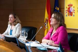 Los bonos verdes soberanos de España 'arrasan' en el mundo