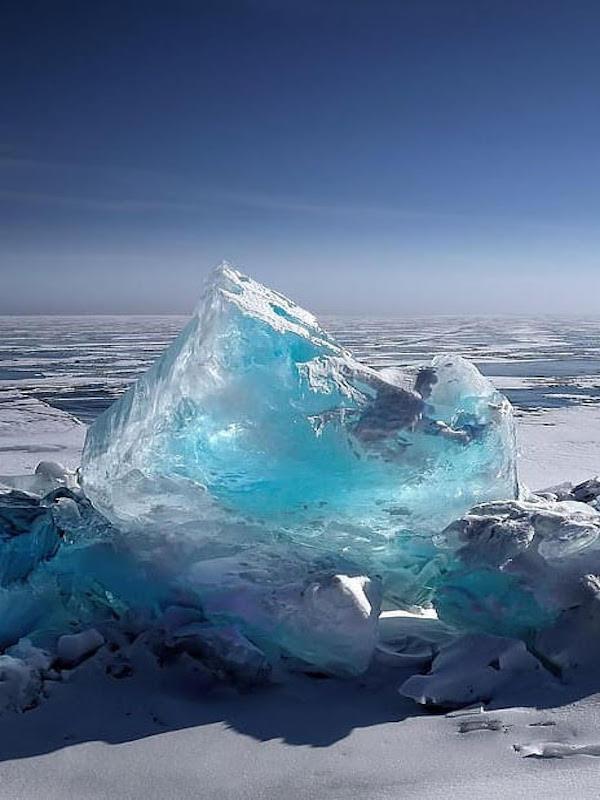 Consecuencias hídricas del cambio climático