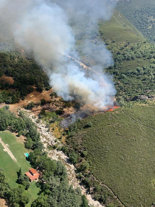 Repoblar la España vaciada reduciría el riesgo de mega-incendios, según Fundación Pau Costa