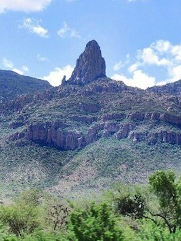 México, en cuestión la superficie del ANP Sierra de San Miguelito mediante el diálogo con las comunidades
