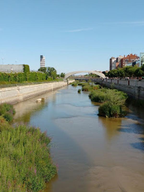 Ante las inundaciones caben más 'corredores verdes'