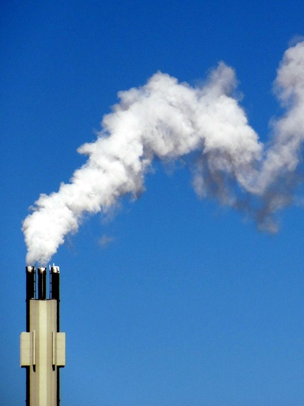 Una solución para que el coste del CO2 no se traslade siempre al consumidor final