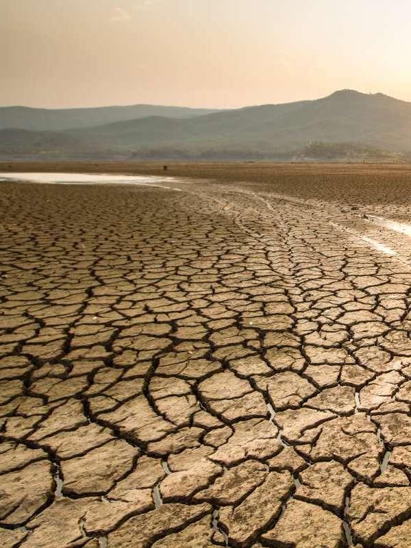 A corto plazo es inevitable que las temperaturas sean 1,5 °C superiores a los valores preindustriales
