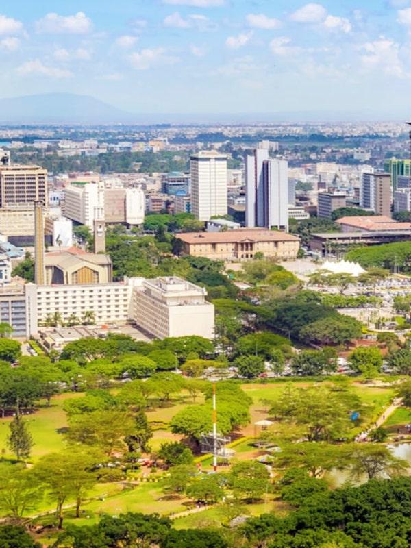 Día Mundial del Medio Ambiente 2021, todas las claves para para una ciudad sostenible