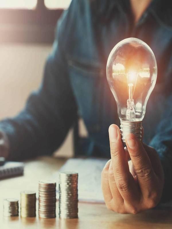 La nueva tarifa de la luz favorece la conversión a un sistema de energías renovables