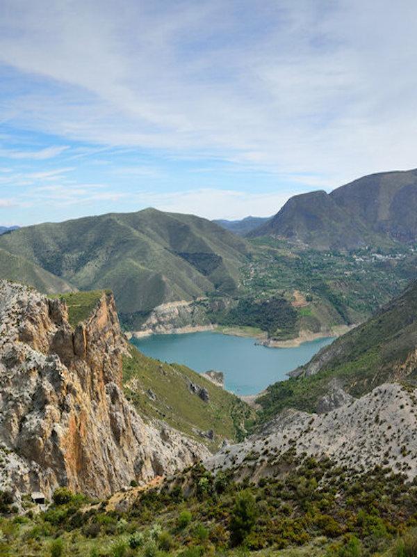 Cádiz. Reuniones y contactos a cuenta de la ampliación de los parques naturales litorales