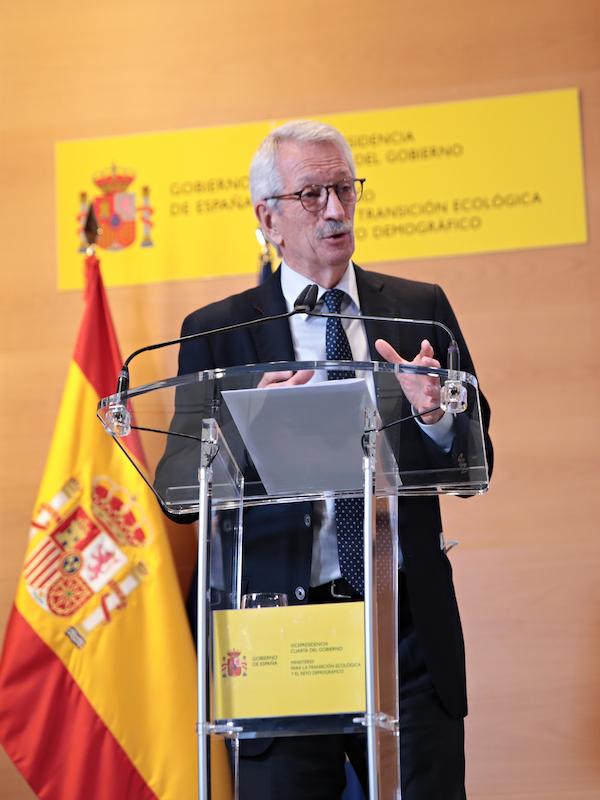 """España quiere convertir el medio rural """"en un espacio de emprendimiento y formación para los jóvenes"""""""