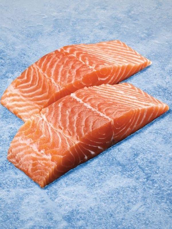 Los 'oscuros secretos' del salmón ahumado