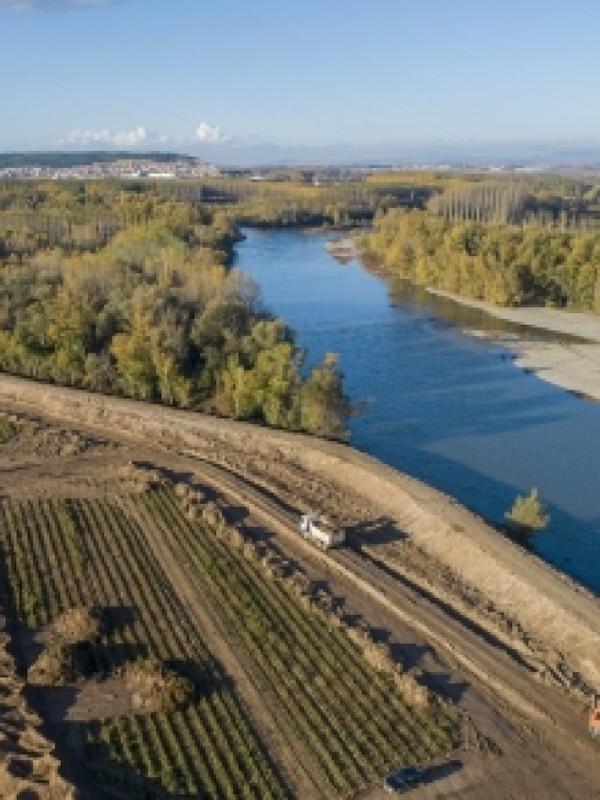 Proyecto LIFE Ebro Resilience