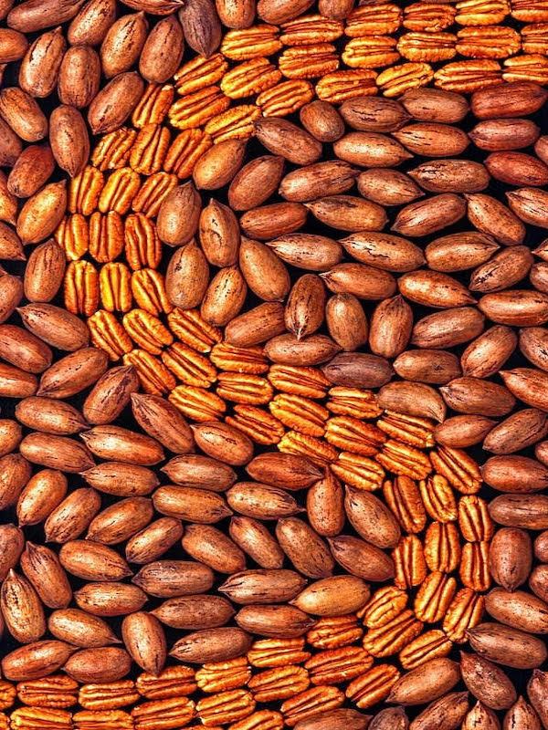 Los tres superalimentos que más antioxidantes aportan