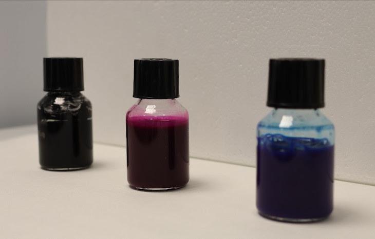 Tecnología verde para el tratamiento de superficies y la formulación de nuevas tintas sostenibles para packaging