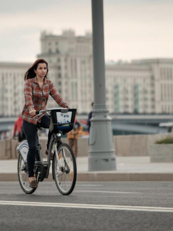 Estrategia Estatal por la Bicicleta