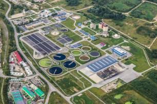 Jornadas para potenciar la colaboración público-privada de las estaciones de depuración de aguas residuales