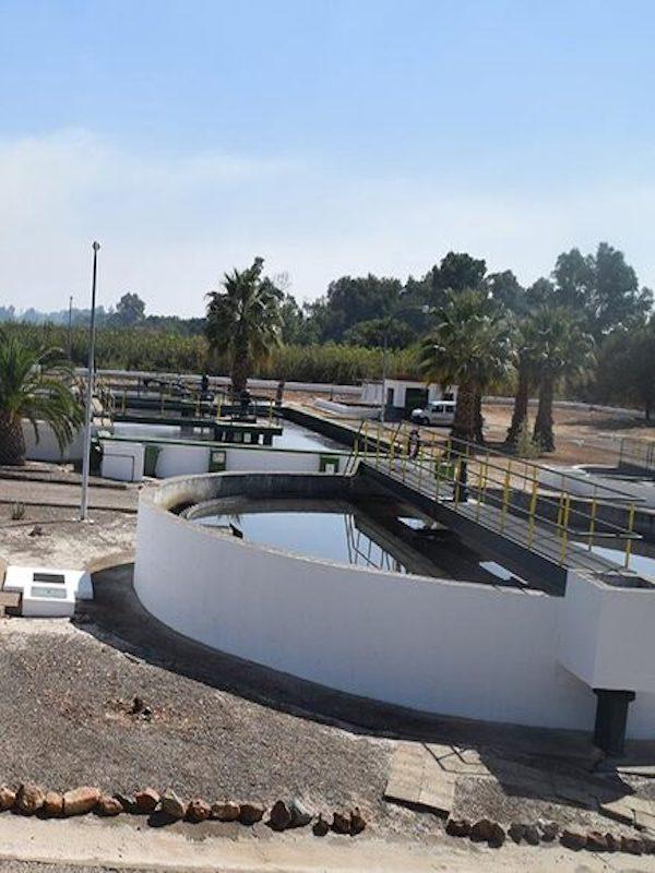 Licitan las obras de saneamiento y depuración en Montijo-Puebla de la Calzada (Badajoz)