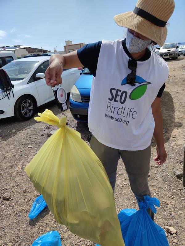 Oceanlit, un original programa educativo para liberar los océanos de residuos marinos