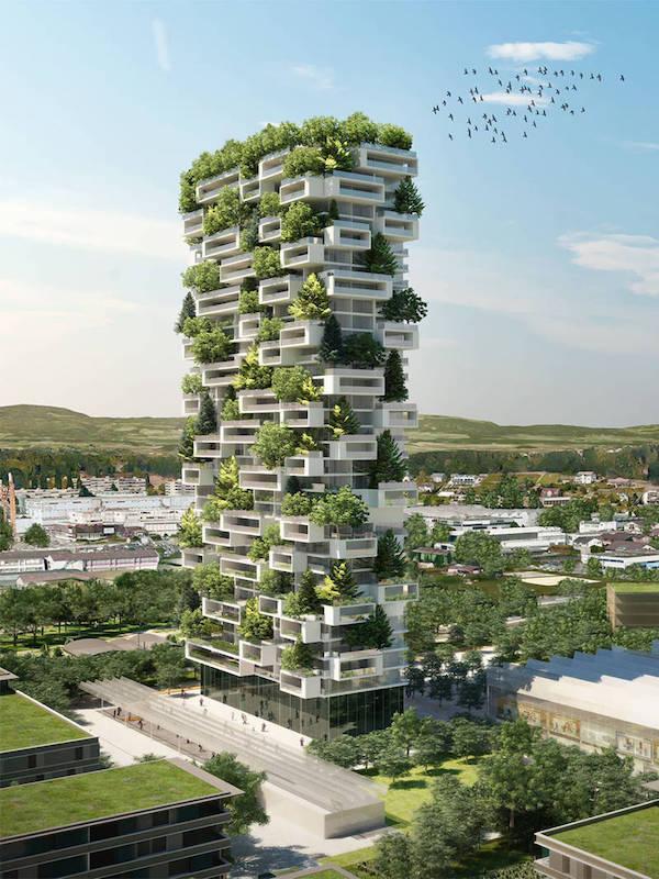 Forética propone seis acciones para conseguir un modelo de ciudad más sostenible