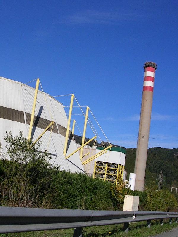 El Principado de Asturias marea a los que nos oponemos a quemar basuras en Mieres