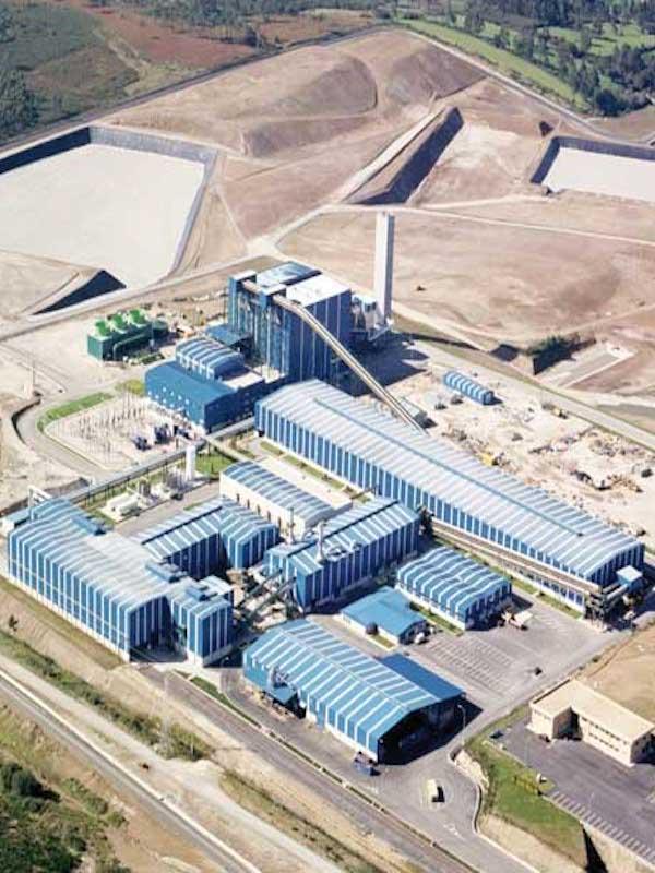 SOGAMA compra los terrenos para la planta de biorresiduos de Cervo (Galicia)