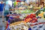 Los mercados municipales Barcelona 'apuestan' por los productos ecológicos