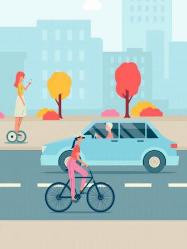 La Ley de movilidad sostenible incluirá la planificación de infraestructuras