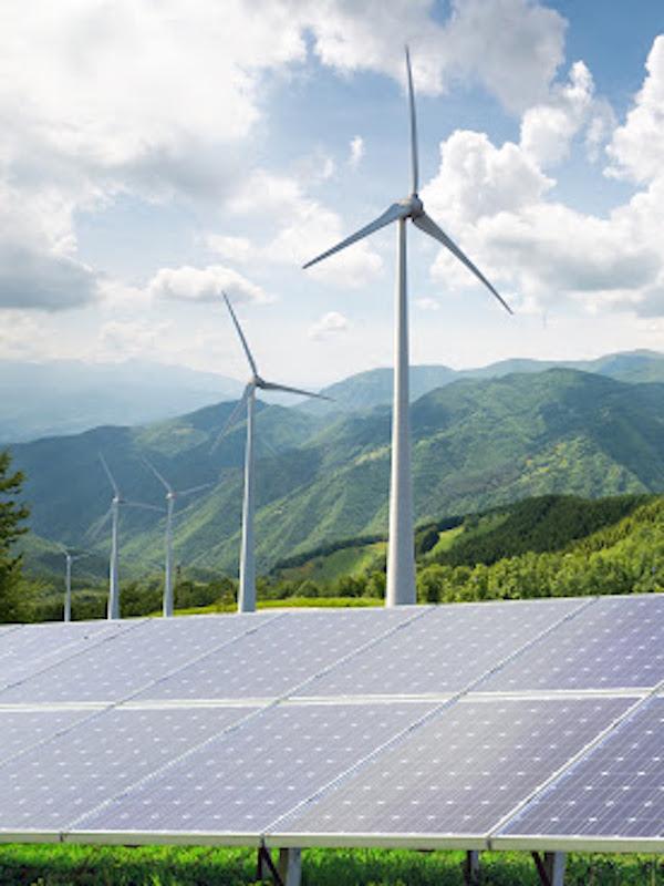 Navarra abre una discusión productiva con todos los implicados sobre el modelo de energías renovables