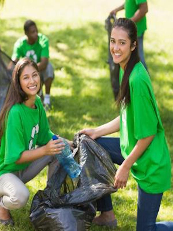 10º programa de educación ambiental sobre reciclaje para universitarios