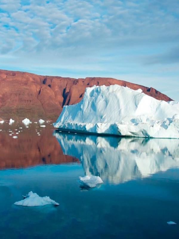 La Universidad de Boston 'avisa' de la no protección de la Antártida