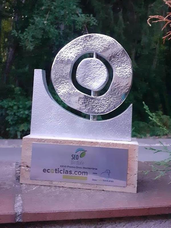 SEOBirdLife: el premio ECOticias.com suma aficionados a la naturaleza