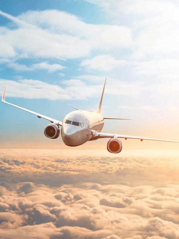 España busca la 'sostenibilidad' en la aviación