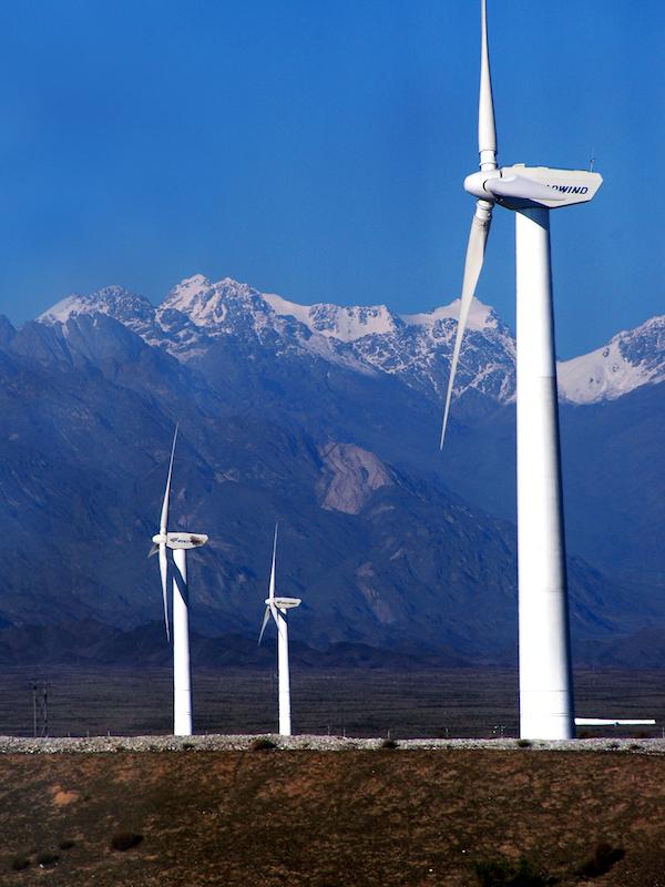 El Día Mundial del Viento 2021 marca una nueva era para la energía eólica