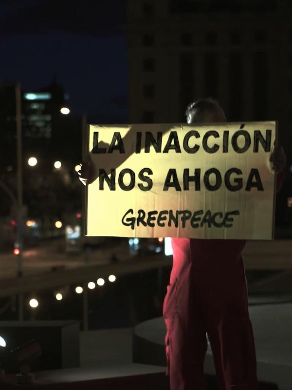 España no puede garantizar una recuperación verde y justa