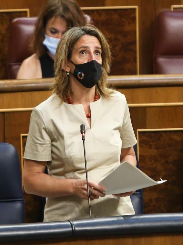 España busca medidas coyunturales para bajar el precio de la luz