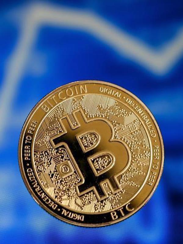 Bitcóin, la nueva 'plaga' del Planeta