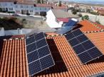 Con el Día Mundial del Sol 2021 las comunidades energéticas llegan a pueblos de Granada
