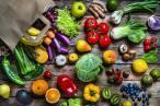 Colores y dieta saludable