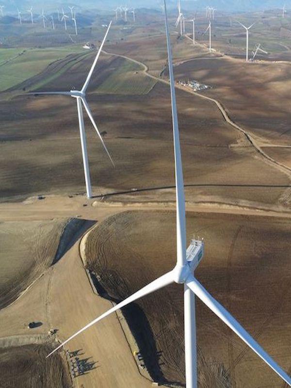 En febrero de 2021 el 80% de la electricidad generada en España no ha contenido CO2