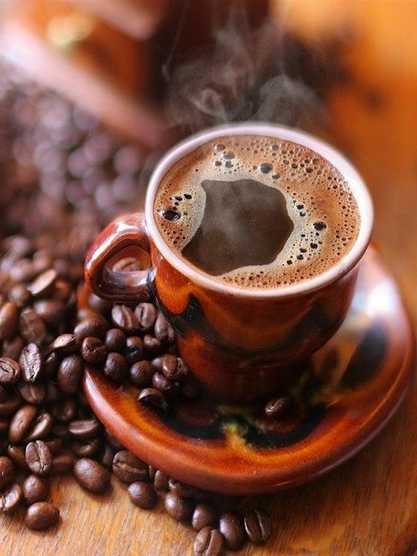 Si abusas del café tiene consecuencias en tu salud