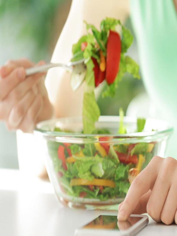 ¿Alimentos funcionales?, no dejes que tu dieta saludable se 'corrompa'