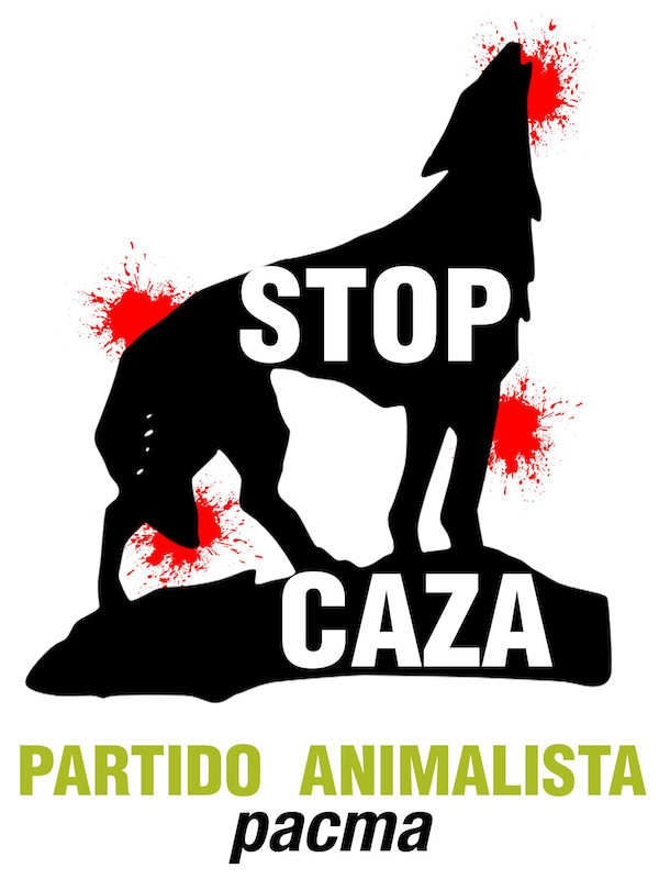 Cazadores ahorcaron y arrojaron por un barranco a un perro en Almogía porque ya no servía para cazar